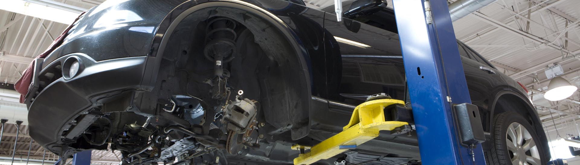 Business insurance auto service