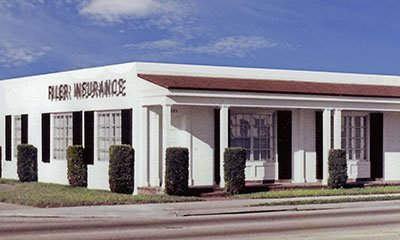 filer insurance building 1962