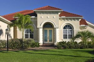 home insurance Florida family