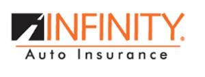 Logo of Infinity Auto Insurance