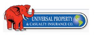 universal property homeowners insurance