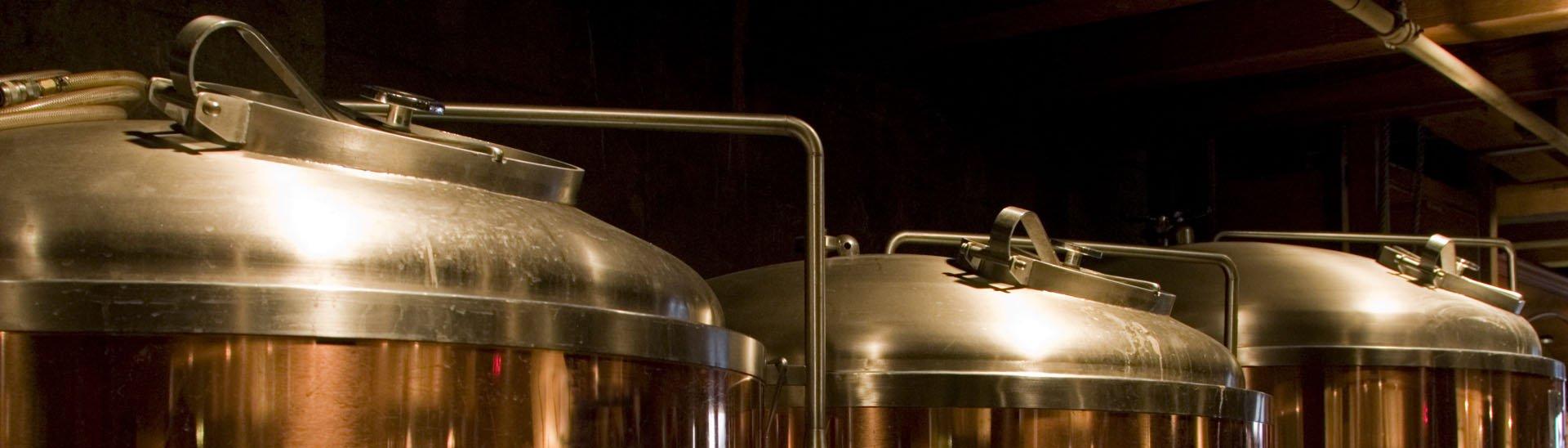 Craft Brewery Insurance