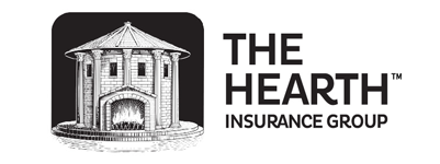 Logo of The Hearth Home Insurance