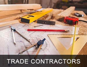 business insurance trade contractor